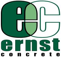 Ernst Concrete logo