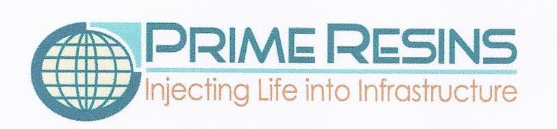 Prime Resins Logo