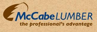 McCabe Lumber logo