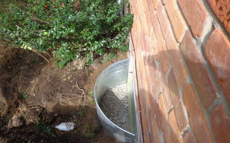 drainage solution