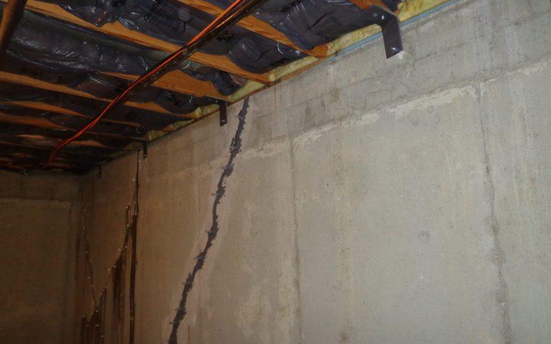 Foundation Repairs In Cincinnati Hughes Construction