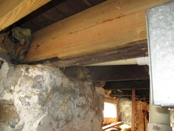 structurally deficient beams